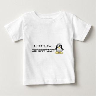 LinuxGeneration Baby T-Shirt