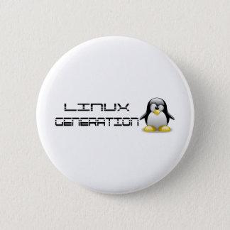 LinuxGeneration Button