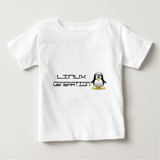 LinuxGeneration Infant T-shirt
