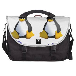LinuxQuestions.org Logo Laptop Bags