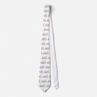 LinuxQuestions.org Logo Neck Tie