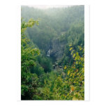 linville falls post cards
