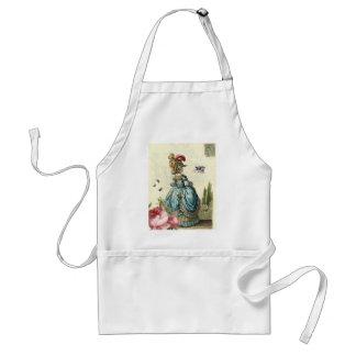 l'invitation adult apron