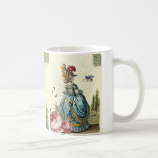 l'invitation coffee mug