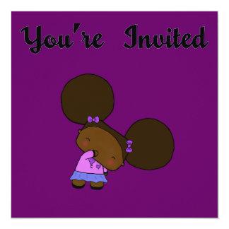 Linzy Invitation
