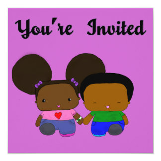 Linzy & Tyler Invitation