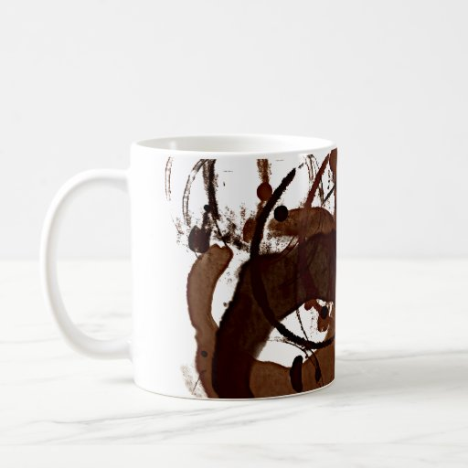 lío caffeinated taza de café
