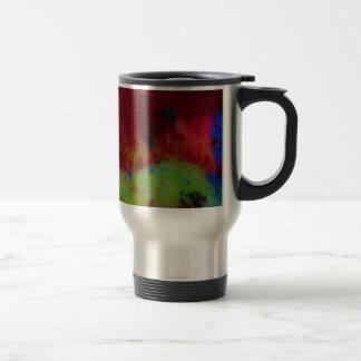 lío hermoso 2 frecuencia intermedia tazas de café