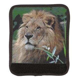 Lion20150805 Handle Wrap