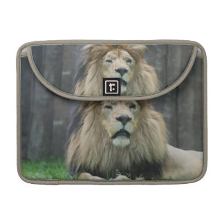 """Lion  13"""" MacBook Sleeve Sleeves For MacBooks"""