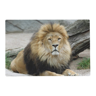 Lion 2014-1001 placemat