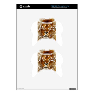 Lion #2 xbox 360 controller decal