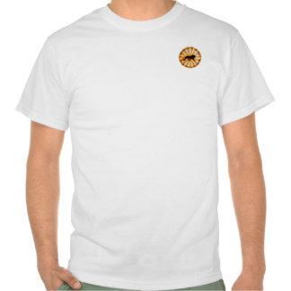 Lion and Gazelle T-shirts