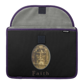 Lion and lamb products MacBook pro sleeve