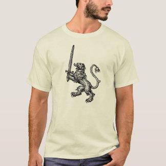 Lion and Sword Shirt