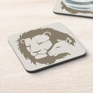 Lion and The Lamb Coaster