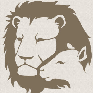 Lion Lamb Accessories Zazzle