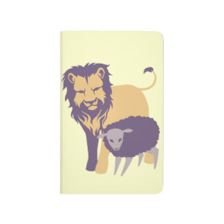 Lion and The Sheep Journals