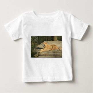 Lion Baby T-Shirt