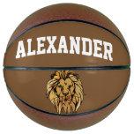 Lion Basketball