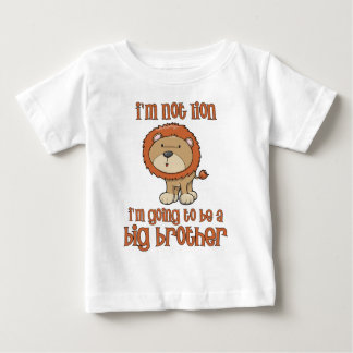 lion big brother t shirts