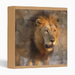 Lion Binder