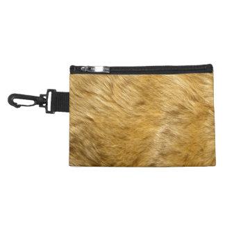 Lion Body Fur Skin Case Cover Accessories Bags