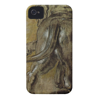 Lion by Paul Rubens Case-Mate iPhone 4 Case