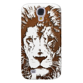 lion galaxy s4 covers