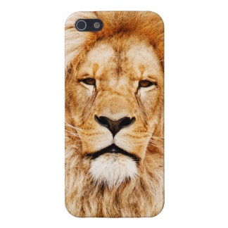 Lion Case Case For iPhone 5