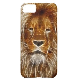 Lion case case for iPhone 5C