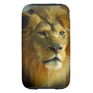Lion Case-Mate Case iPhone 3 Tough Covers