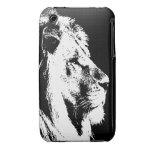lion Case-Mate iPhone 3 case