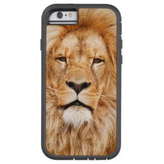 Lion case. tough xtreme iPhone 6 case