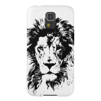 lion cases for galaxy s5