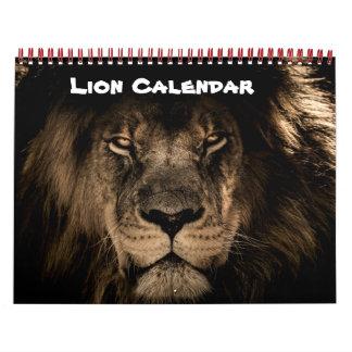 Lion Cat Cats Roar Welcome Home Destiny Destiny'S Calendar