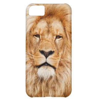Lion Cell Phone Case