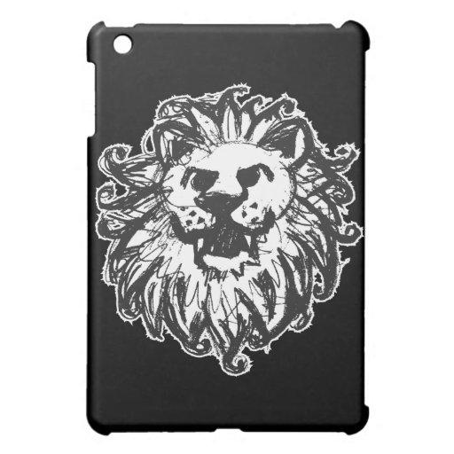 Lion Champ 2 Cover For The iPad Mini