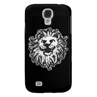 Lion Champ 2 Galaxy S4 Covers