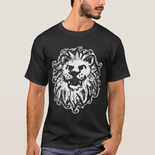 Lion Champ 2 T-Shirt