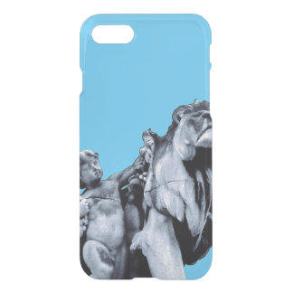 LION CHILD iPhone 7 CASE