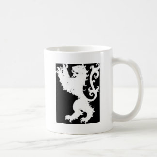 lion coffee mugs