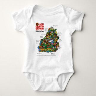 Lion Country Safari (Loxahatchee, Florida) T Shirt