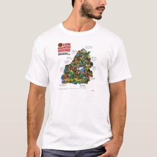 Lion Country Safari (Loxahatchee, Florida) T-Shirt