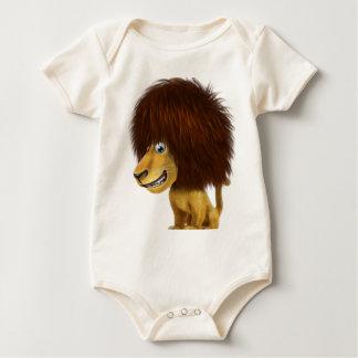 lion creeper