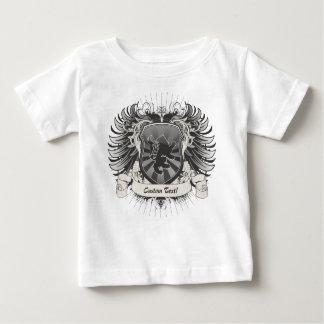 Lion Crest Tee Shirts