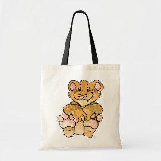 Lion Cub Bag