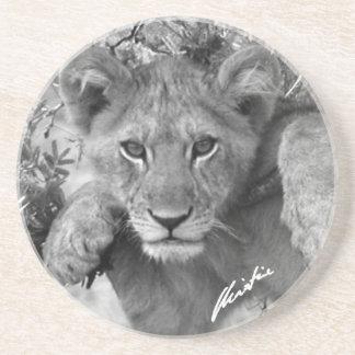 Lion Cub Coaster