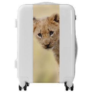 Lion Cub Luggage