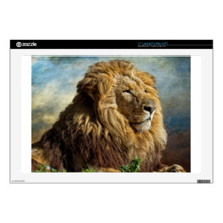 Lion Decals For Laptops